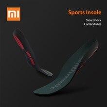 Original Xiaomi Youpin กระแทกพื้นรองเท้ารองเท้า Pad หลาย Shock Absorbing Running Insole Rebound สนับสนุน Sole Insole