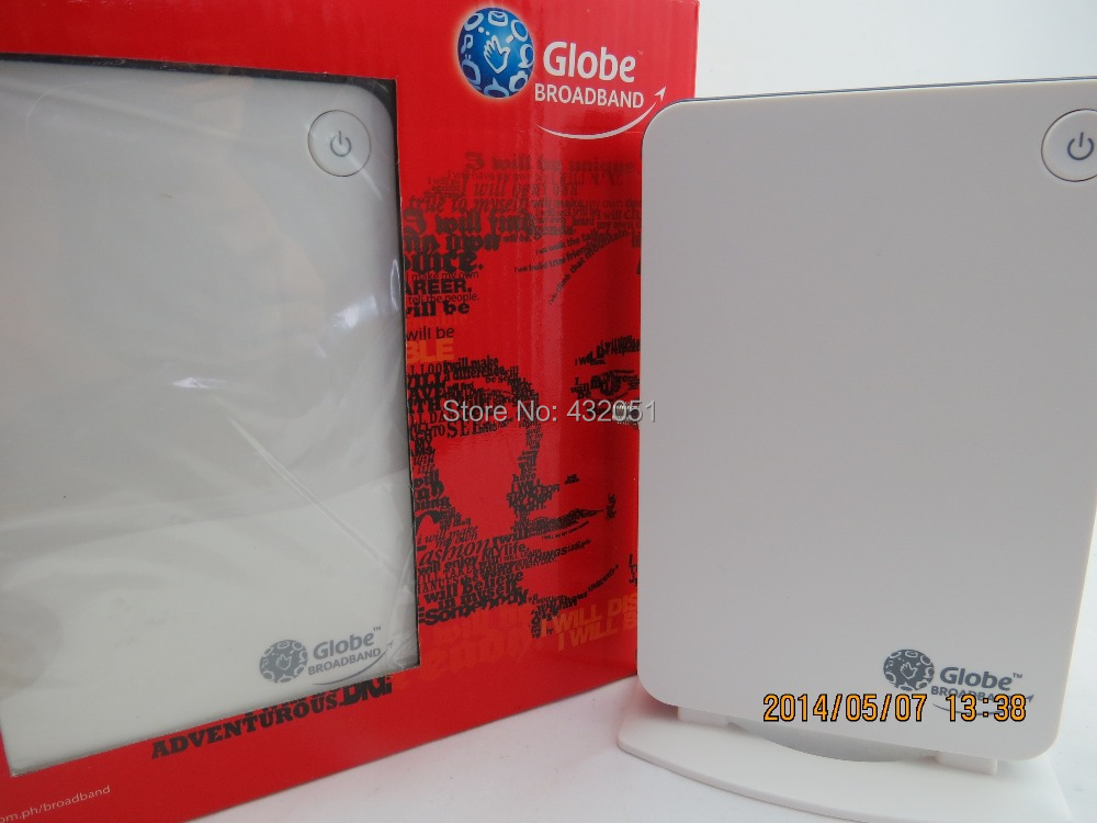 huawei B200W 7.2mbps 3g wireless cpe router