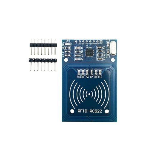 RC522 RC-522 RFID Wireless Module For Arduino Reader Writer Sensor Module Card I2C IIC SPI Interface DC 3.3V 13.56MHz