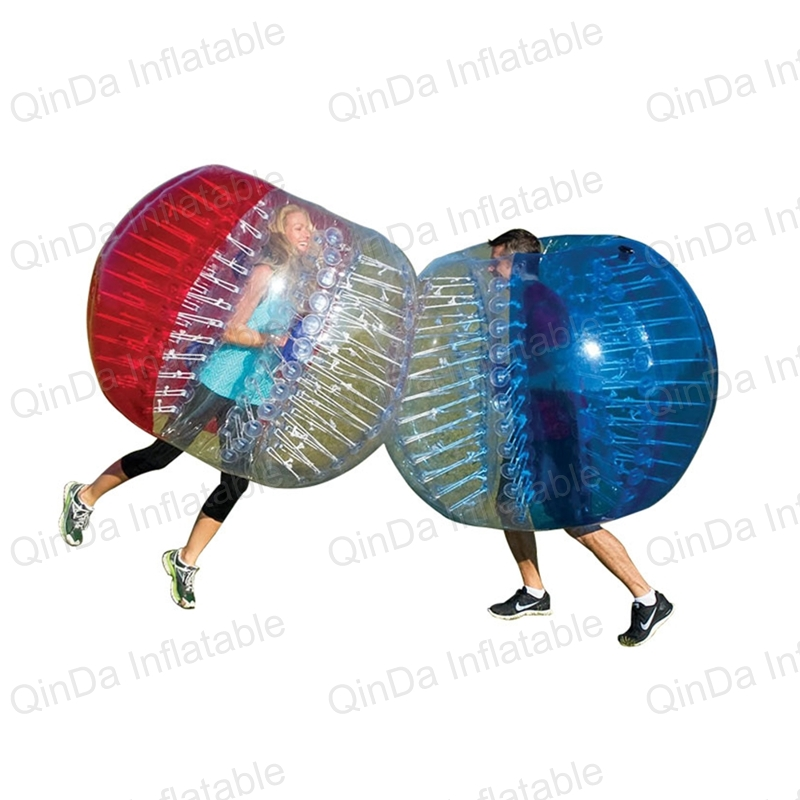 2017 Adults Size Inflatable Bumper Ball Bubble Soccer Bubble Ball  for Team Build Sport Game 6 5ft diameter inflatable beach ball helium balloon for advertisement