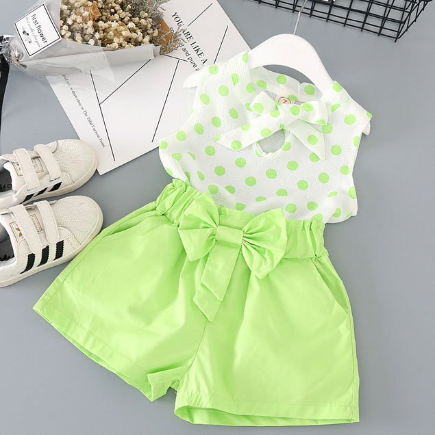 6f71e3914c65 butterfly baby clothes 2017 female children s wear chiffon ...