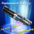 JIGU батареи Ноутбука 5830TG для ACER Для Aspire TimelineX 3830TG AS11A3E AS11A5E Для Шлюза ID47H ID47H02C ID57H ID57H02U
