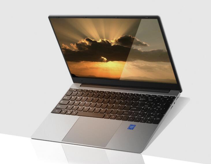 2019 DeeQ 15 6 Laptop Intel Quad Core i3 8GB DDR Memory 256GB SSD Backlit Keyboard