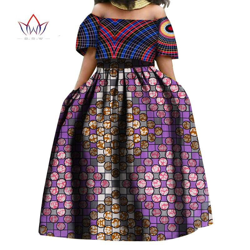 skirt musim panas set african pakaian tradisional bazin skirt - Pakaian kebangsaan - Foto 4