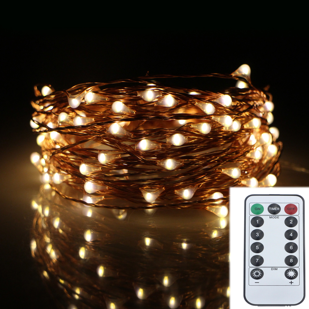 6m 120led 8modes copper wire 6aa battery operated chrismas string 6m 120led 8modes copper wire 6aa battery operated chrismas string lights outdoor led fairy lights decoration wedding garland in led string from lights aloadofball Gallery