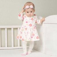 2016 Baby Girls Summer Dress Evening Dresses For Girls Boutique Ruffle Dresses Baby Frock Designs Infant Princess Dress