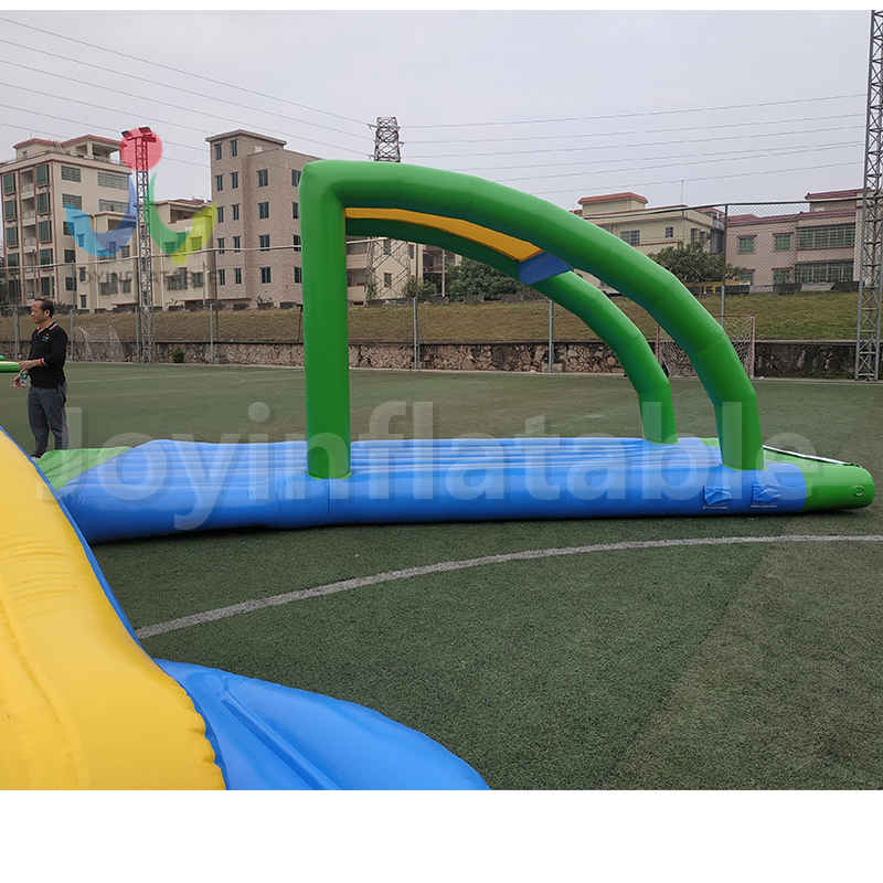 HTB1 vtEacfrK1RkSmLyq6xGApXak - Air-tight technology floating inflatable commercial water park games for sale