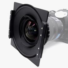 Aluminium 150mm kwadratowy uchwyt filtra wspornik pomocniczy do Tamron 15 30mm f/2.8 kompatybilny z Lee Haida Hitech 150 series Filter