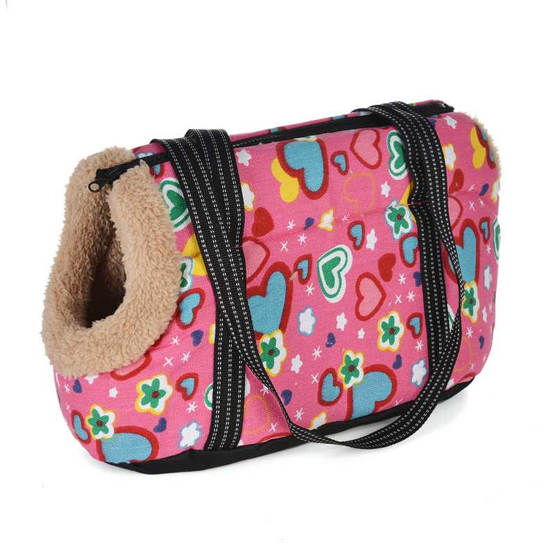Puppy Dog Backpack Carrier 14