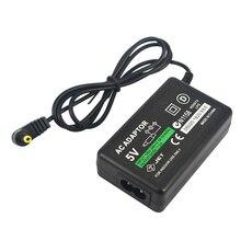 Kebidu ładowarka ścienna adapter AC moc kabel zasilający Carregador Para ue wtyczką amerykańską na PSP 1000 2000 3000