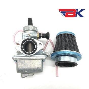 Molkt 26mm carburador + filtro de aire IMR SSR 125 140 150cc CRF50 Pit Dirt Bike ATV