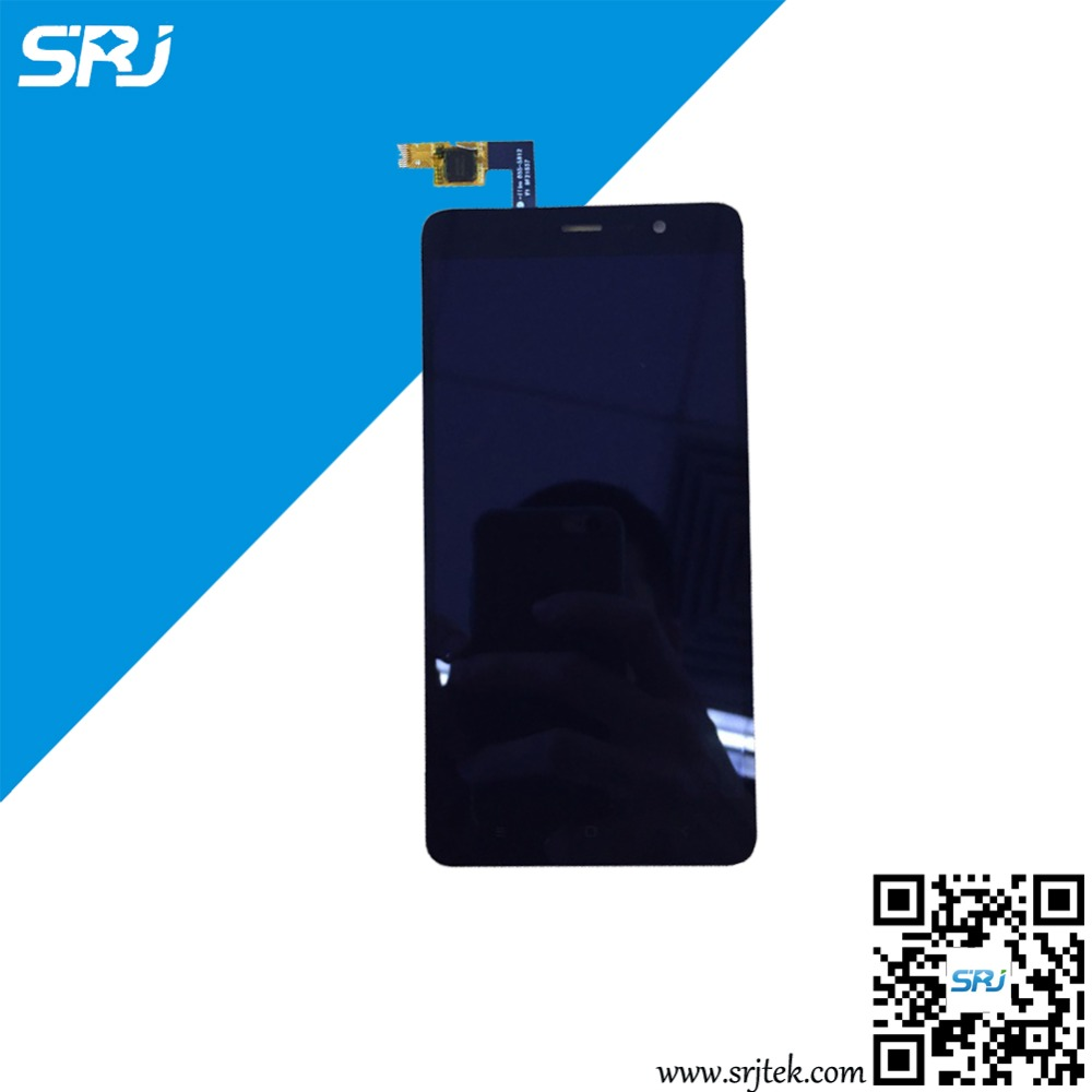 """Original 5.5"""" For Xiaomi Redmi Note3 Note 3 LCD Display Touch Screen Digitizer Glass Sensor Replacement Parts Full Assembly"""