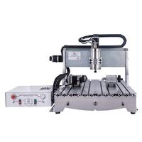 CNC Router Engraver6040Z S800 Milling Machine