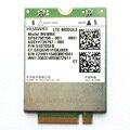 Me906e m.2 ngff lte/hspa + módulo fdd 4g wwan tarjeta adaptadora 704031-001/740011-005 desbloqueado para hp lt4112 huawei me906e