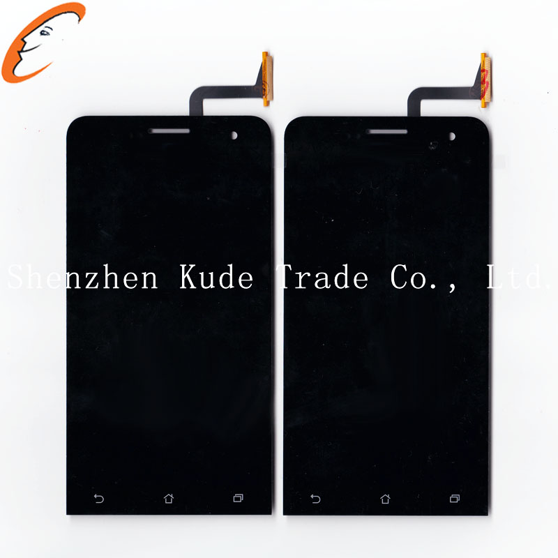 LCD Display + Touch Screen Digitizer Glass Panel Sensor Assembly for Asus Zenfone 5 A500CG A500KL A501CG