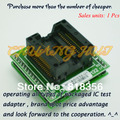WL-SOIC32-U1 Adapter for Wellon Programmer Adapter SOP32/SOIC32/SO32 Adapter IC Test Socket/IC Socket (width 14.2mm)