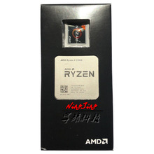 Amd Ryzen 3 2200G R3 2200G R3 2200 3.5 Ghz Quad-Core Cpu Processor YD2200C5M4MFB Socket AM4