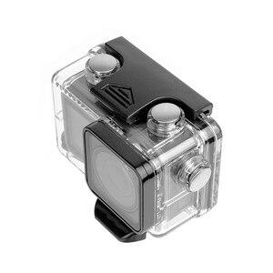 Image 4 - Voor DJI OSMO Actie Camera 60M Waterdichte Behuizing Case Action Camera Accessoires Drijvende Onderwater Beschermende Doos