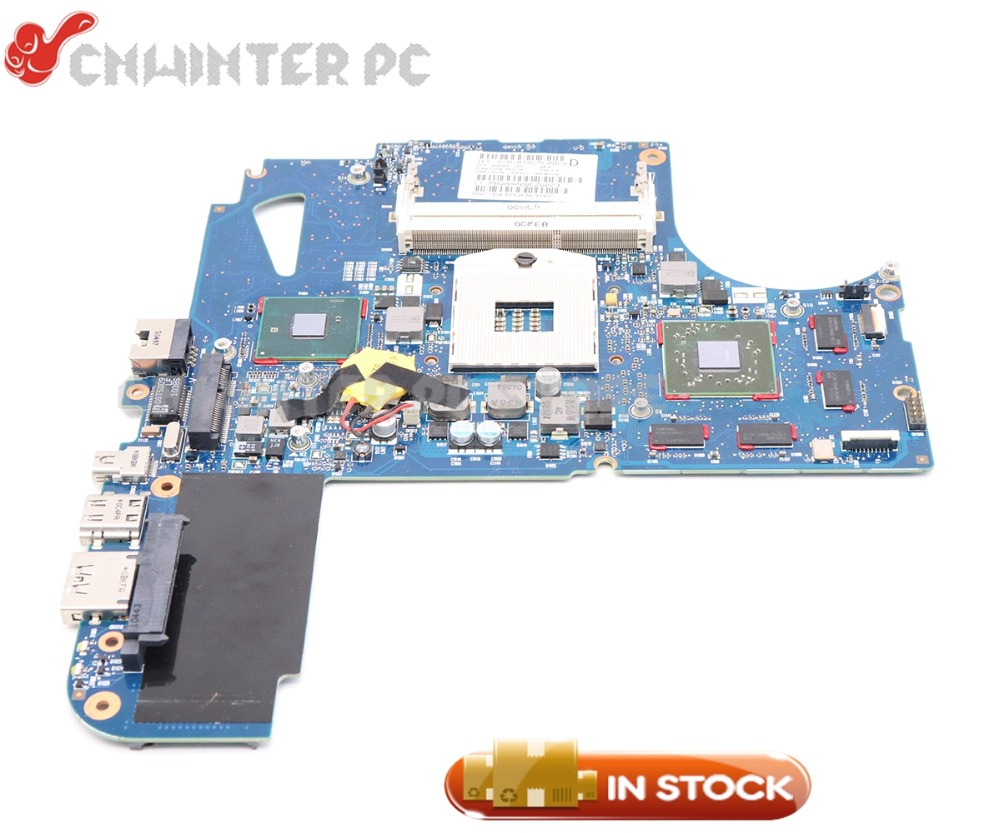 цена на NOKOTION 608364-001 608365-001 6050A2316601-MB-A04 For HP Envy 14 14-1000 Laptop Motherboard HD 5650M HM55 DDR3 Free cpu