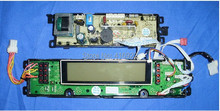 Free shipping 100% tested for Haier washing machine board xqs75-bj118 0034001001y control board motherboard