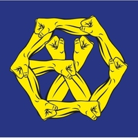 EXO 4th Album REPACKAGE THE WAR THE POWER OF MUSIC KOREAN Version Release Date 2017 09