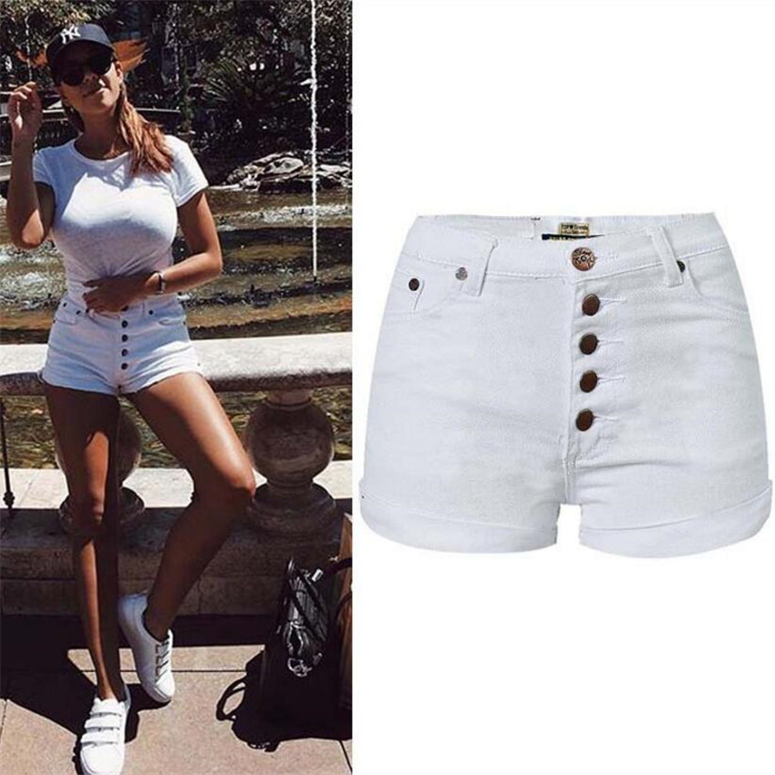 Online Get Cheap Ladies Sexy Jean Shorts -Aliexpress.com | Alibaba ...