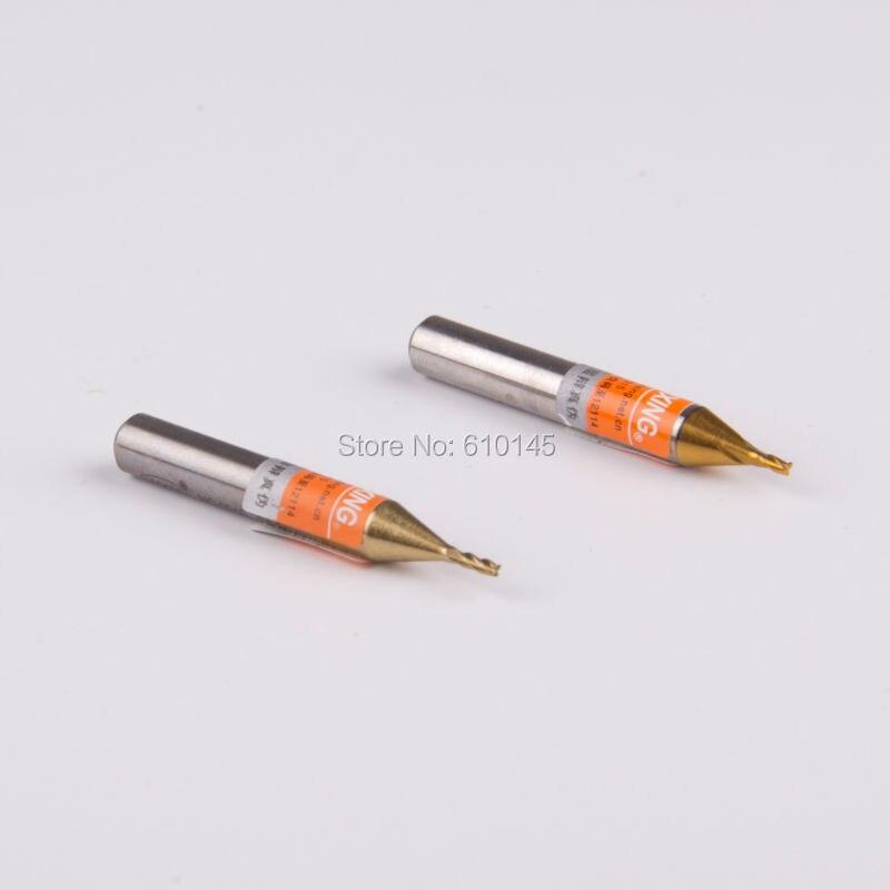 1 5mm wenxing key machine drill bit key end milling cutter for wenxing key cutting machine