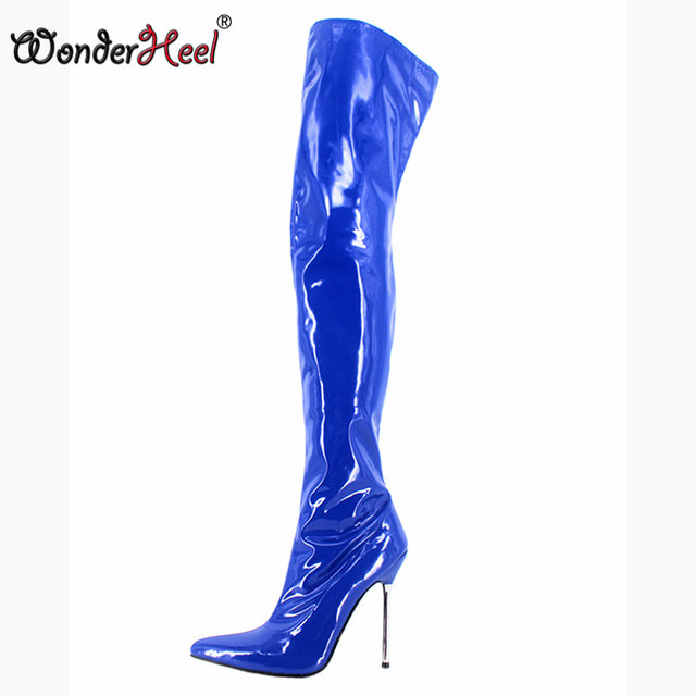 Wonderheel ultra high heel appr.12cm/ 5