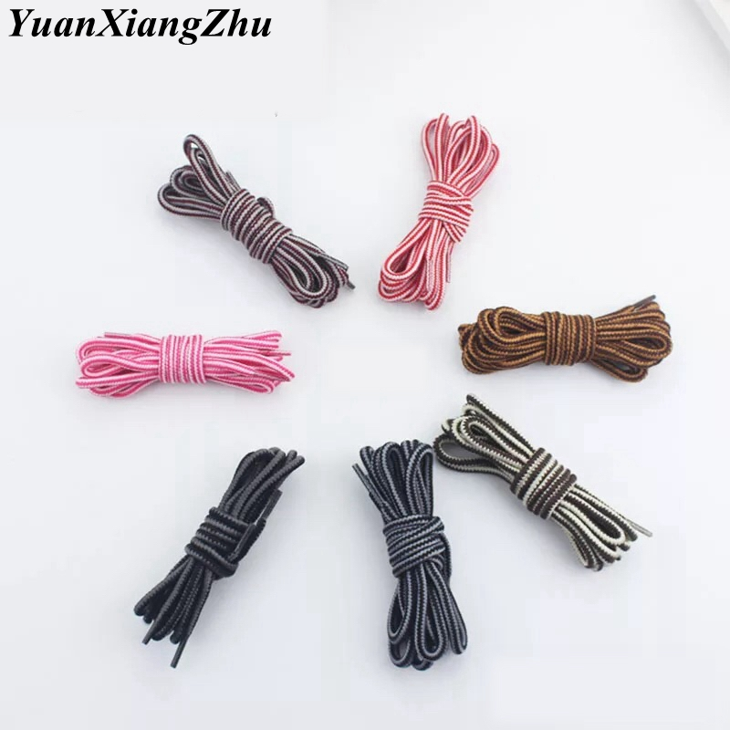 1 Pair Multicolor Round Shoelaces Outdoor Sport Casual Martin Boots Shoe Laces Sneakers Shoelaces Skate Boot Shoe Laces1 Pair Multicolor Round Shoelaces Outdoor Sport Casual Martin Boots Shoe Laces Sneakers Shoelaces Skate Boot Shoe Laces