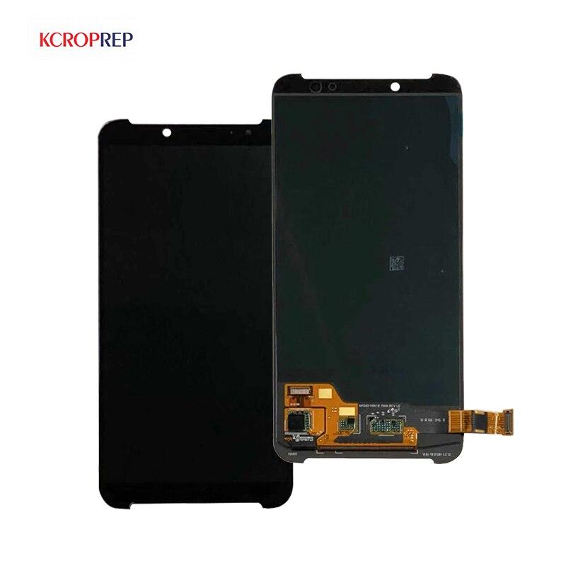 Xiaomi Noir Requin Helo écran Lcd + ensemble numériseur à écran tactile pièces de rechange Xiaomi Noir Requin BlackShark 2 Lcd