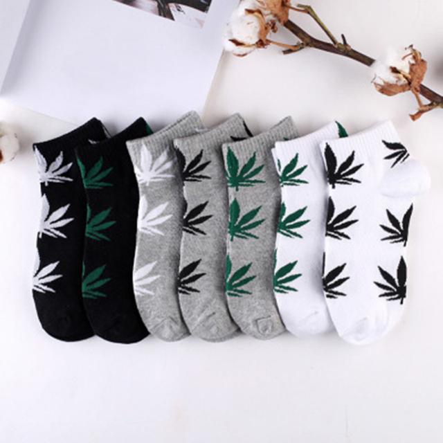 Men's Cotton Ankle Socks