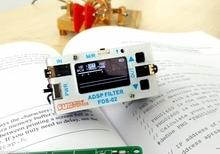 Audio Digitale DSP Filtro SSB CW Ham radio YAESU ICO M FT 817 857 897 KX3 FT 818 con il manuale