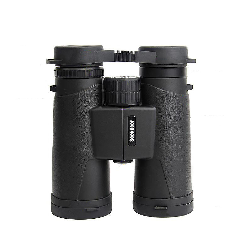 Powerful <font><b>10x42</b></font> <font><b>Binoculars</b></font> HD Waterproof Lll Night Vision <font><b>Binocular</b></font> Telescope with Wide Angle Outdoor Camping Hiking Hunting Tool image
