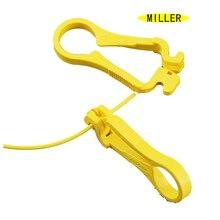 FTS światłowodowe rury strzelec Miller FTS światłowodowe narzędzia ręczne światłowodowy bufor rury striptizerka FTS światłowodowe narzędzie do usuwania izolacji