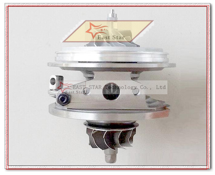 Turbo Cartridge Chra Core BV43 168 53039700168 53039880168 1118100-ED01A 1118100ED01A For Great Wall Hover H5 2.0L 4D20 2.0T цены