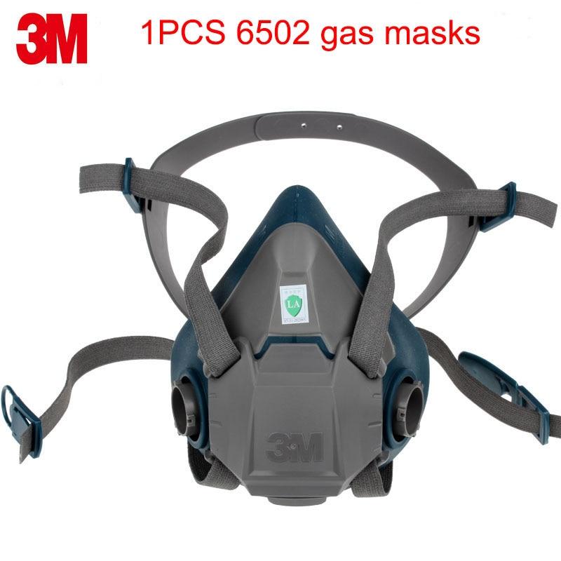 masque 3m respiratoire anti virus