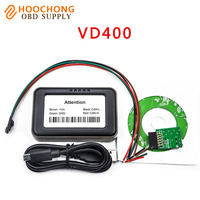 Truck Adblue obd2 Emulator 8-in-1 VD400 with Programming Adapter