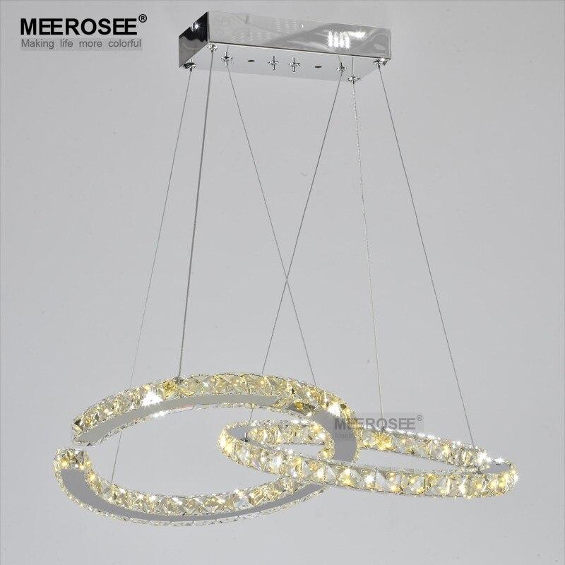 HTB1 w1iXVqZBuNjt jqq6ymzpXaI MEEROSEE Crystal Lighting Modern LED Diamond Pendant Light Fitting LED Crystal Fixture Lustres Hanging Drop abajur Lamp For Dini