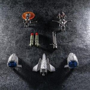 Image 5 - 변환 BMB LS04 블랙 맘바 LS 04 특대 비행기 모델 액션 피규어 로봇 키즈 보이 성인 남성 변형 된 장난감