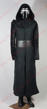 For Men Online Game Star Wars KYLO REN Cosplay Costumes Set for men/women (not mask)