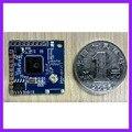 5 pçs/lote QCA4004 Wifi Soquete/P2P Remoto Módulo De Transmissão Transparente/Um Botão Para Configurar/Wifi Para Serial Placa de porta