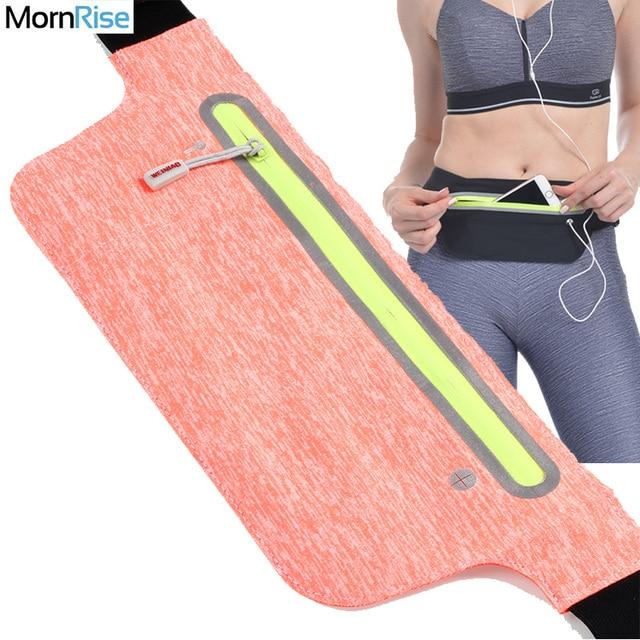 Мужские и женские поясные ремни сумка на пояс Сумки для телефона спортивные кейс для бега чехол для переноски ночного видения для iPhone huawei Xiaomi Mi MAX 2 3