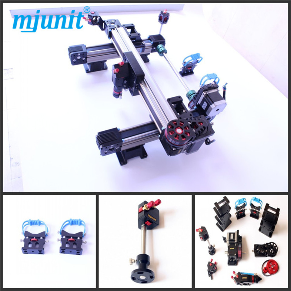 1220*800 one head Belt Driven Linear Actuator custom travel length Linear Motion Motorized Linear Stage Belt Driven Stage pt xy15 motorized microscope stage motorized linear stage electric xy integral combinating platform 15mm travel linear table