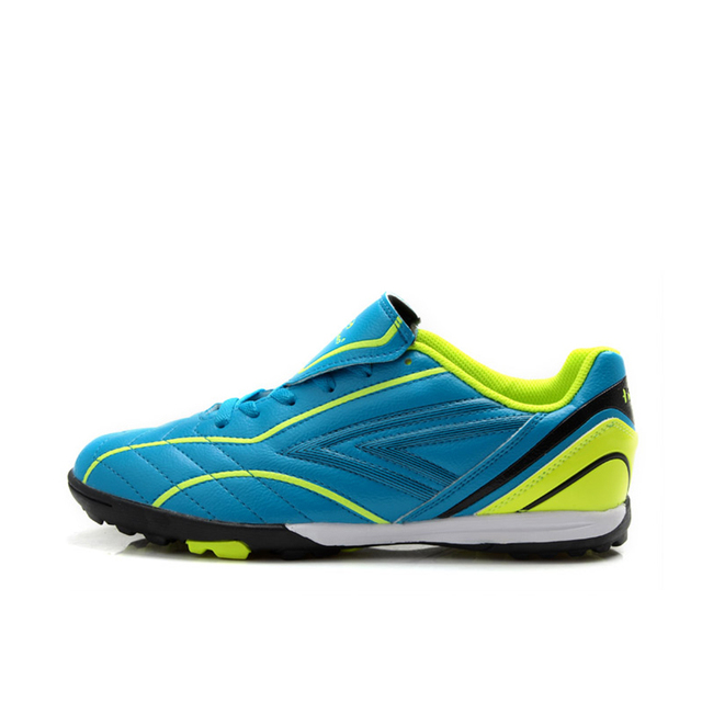 39bc092c3 TIEBAO E9417 Turf Soccer Shoes Rubber Outsole Training Soccer Boots Racing Football  Boots All Seasons