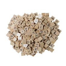 Kid Education Toys Alphabet ABC English Words Wooden Letters Puzzle Toy Children Kids Early Learning Educational Game Gift