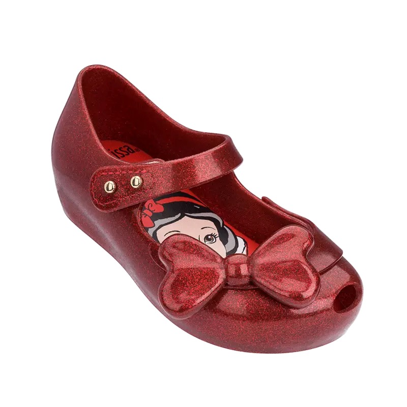 Mini Melissa Bowtie Girl Sandals 2019 New Girl Jelly Sandals Kids Sandals Children Beach Shoes Non-slip Toddler Shoes