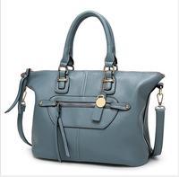 2017 Alibaba Express Guangzhou Factory Hot Sell High Quality Cheap Soft Beach Large Shoulder Handbag Free
