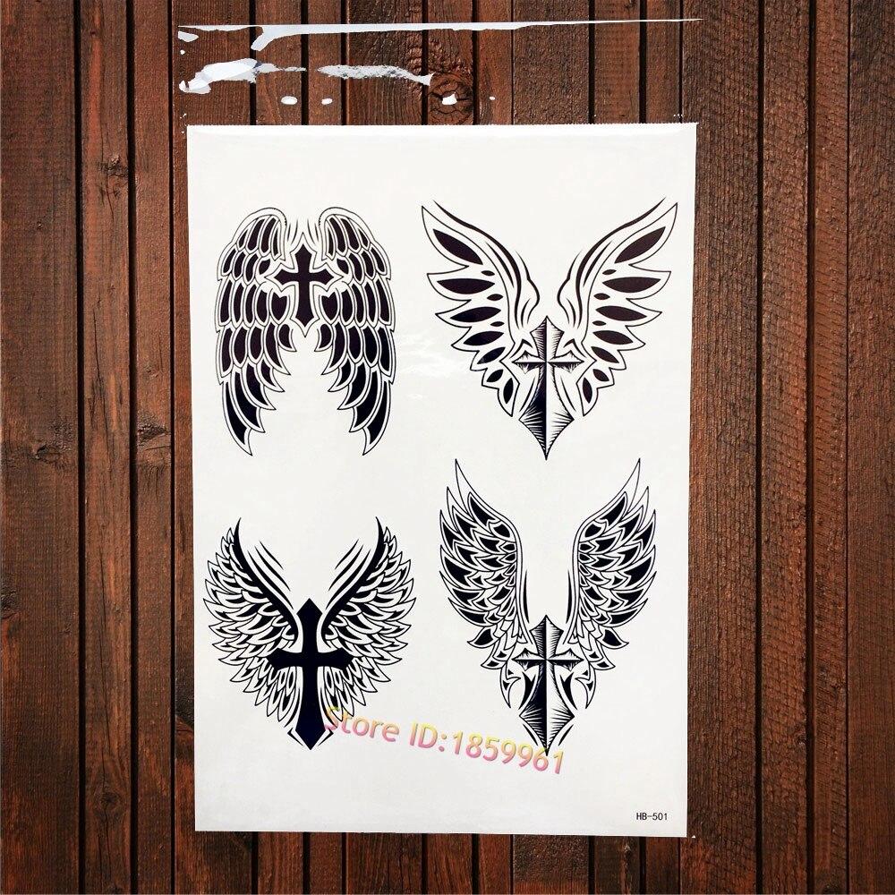 перо орла схема
