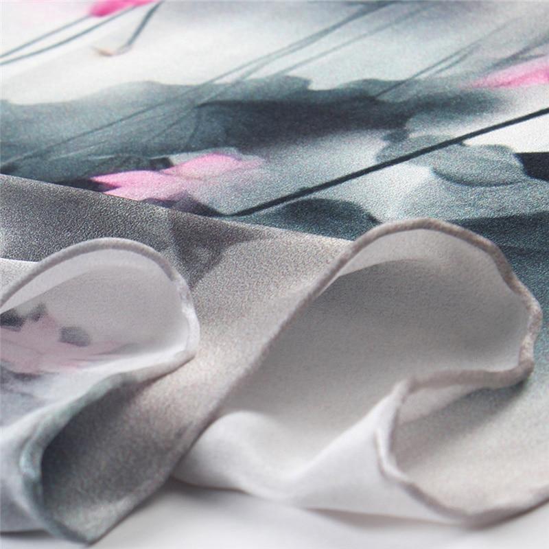 6e18a6c765d7 Hiver qualité 100% pur satin de soie Écharpe Châle wrap hijab femmes femme  mode Echarpes foulard ...