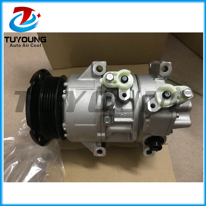 Factory direct sale 5SE12C auto parts a/c compressor for TOYOTA AVENSIS 88310-05100 8831 ...